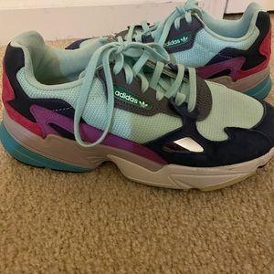 Adidas Falcon Tennis Shoes